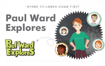 Paul Ward Explores