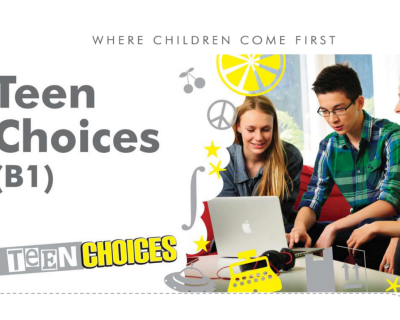Teen Choices