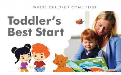 Toddler`s Best Start