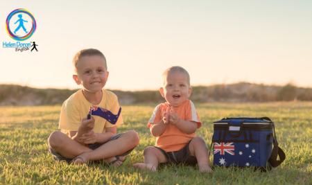 Летен лагер и децата – част 2!