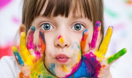 Защо е важна свободната игра за децата?