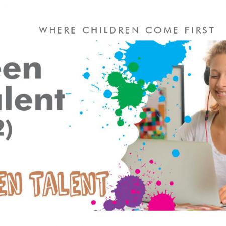 Teen Talent