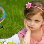 вниманието при децата , английски за деца , английски за бебета